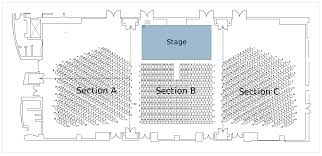 11 Expository Red Rock Casino Concert Seating Chart
