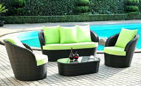 home goods outdoor patio furniture broyhill 8 piece within inspirations 18