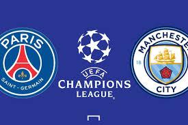 PSG (Paris St. Germain) vs. Manchester City live: Die Champions League im  LIVE-TICKER