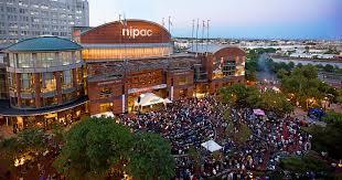 New Jersey Performing Arts Center Njpac