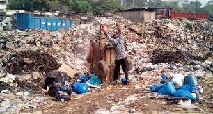 """Résultat de recherche d'images pour """"mode précaire pour l'enlèvement des déchets en CIV"""""""