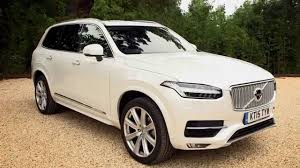 Volvo XC90 2015 review | TELEGRAPH CARS - YouTube