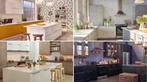 House And Home Kitchen Designs Interior Design Vintage Modern Dark Or Colourful Find Your