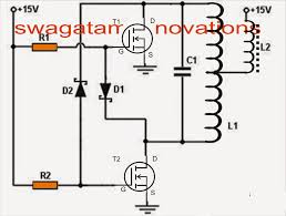 similiar induction heating circuit diagram keywords diagram in addition human heart diagram further lockout relay wiring