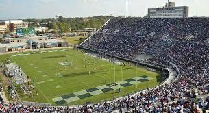 Facility Guide Mississippi Veterans Memorial Stadium