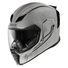 Revzilla Helmet Size Chart Icon Airflite Quicksilver Helmet
