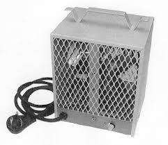 heater electric 13 500 btu 220 volt