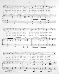 The Light Of That City Sheet Music 058 085 No Father No Mother No Home An Incident Of City