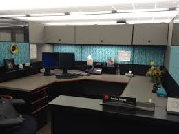 google office decor. Cubicle Decor Dual Monitor - Google Search Office