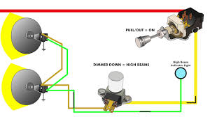 how to wire dual headlights how to wire dual headlights