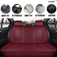 elegant jeep car seat covers fresh yuzhe leather car seat cover for jeep grand