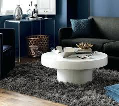 cb2 coffee table cylinder coffee table and white stone painted by for living room and transpa cb2 coffee table