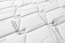 china bamboo pillow top sleep well king