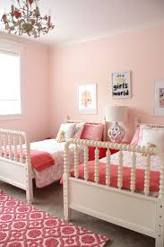 Little Girls Bedrooms Best 25 Coral Girls Bedrooms Ideas On Pinterest Coral Girls