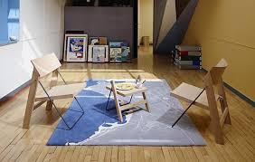 Tufting Customized Carpet At Le Corbusiers Cité Radieuse