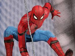 spiderman homeing figure one 12