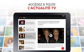 Programme Tv Par Télé Loisirs : Guide Tv & News Tv – Applications ...