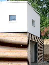 Holzfassaden Klassisch Modern Zeitlos Architektura Fassade