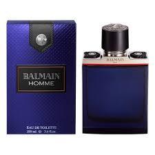 Духи Pierre <b>Balmain</b>, <b>туалетная</b> вода, парфюмерия купить в ...