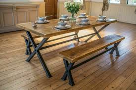industrial tables for