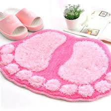 pink extra large bath mats rugs home design ideas improvement engaging