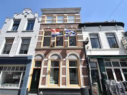 ᐅ Ferienwohnung Huize Brandenburg In 4381ee Vlissingen Niederlande