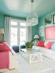 Small Picture turquoise media room HGTV Dream Home 2016 Lovely Living Rooms