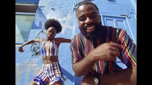 <b>Afro</b> B - Drogba (Joanna) Prod by Team Salut [Official Music Video ...