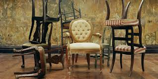 o VINTAGE FURNITURE