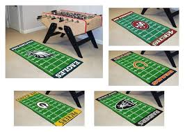 endearing football field rug images about football classroom theme on novelty