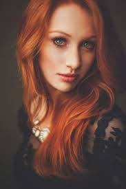 119 best images about Beautiful redheads on Pinterest
