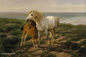 famous horse oil paintings day day paint blog