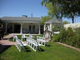 virginia s house wedding venue glendale az