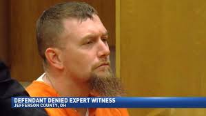 Accused robber won't get expert witness at trial | WTOV