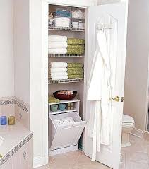 bathroom closet ideas. Best For The Home Images On Bathroom Closet Ideas . Shelves Shelving I