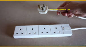 in plain sight extension cord safe for your valuables brilliant diy