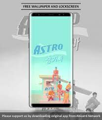 Astro Wallpaper for Android - APK Download