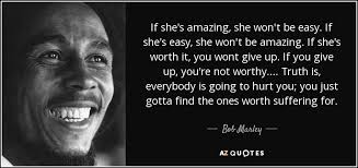 Bob Marley Quotes About Love Unique TOP 48 BOB MARLEY QUOTES ON LOVE LIFE AZ Quotes