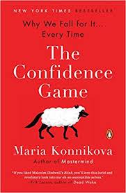 konnikova open office. The Confidence Game: Why We Fall For It . Every Time: Maria Konnikova: 9780143109877: Books - Amazon.ca Konnikova Open Office