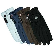 nordic dream winter riding gloves with thinsulate lining