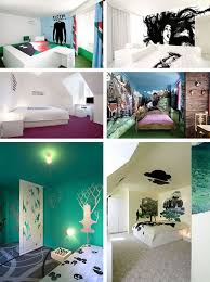 Interior Design Hotel Rooms Creative