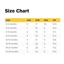 58 Rational Old Soles Shoes Size Chart