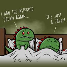 Image result for weird dream cartoon