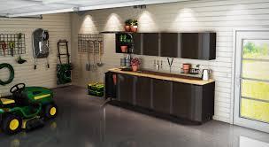 Floor To Ceiling Garage Cabinets Organization