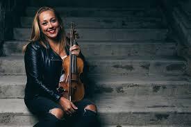 Juno award-winning fiddler brings workshop and concert to Victoria – Sooke  News Mirror