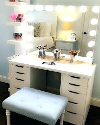 simple dressing table designs for small room makeup ideas tables adorable idea decor vanity vani