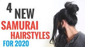 best samurai hairstyles for long hair