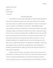 essay ad analysis the hyundai hybrid hype