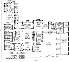 Small Picture Best 25 6 bedroom house plans ideas only on Pinterest