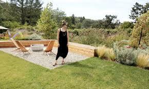 Echo Landscape Design Terremoto La Landscape Design Landscape Outdoor Seating